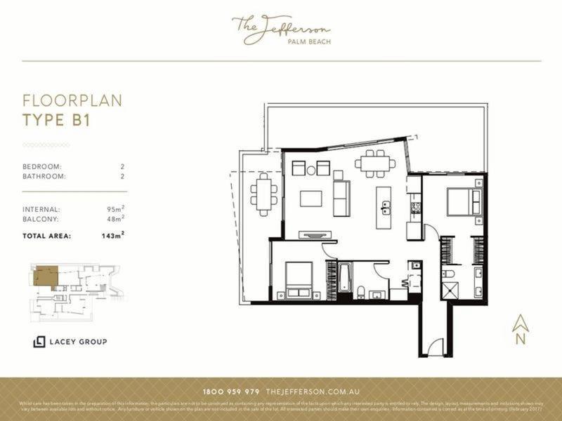 G04/60 Jefferson Lane, Palm Beach, Qld 4221