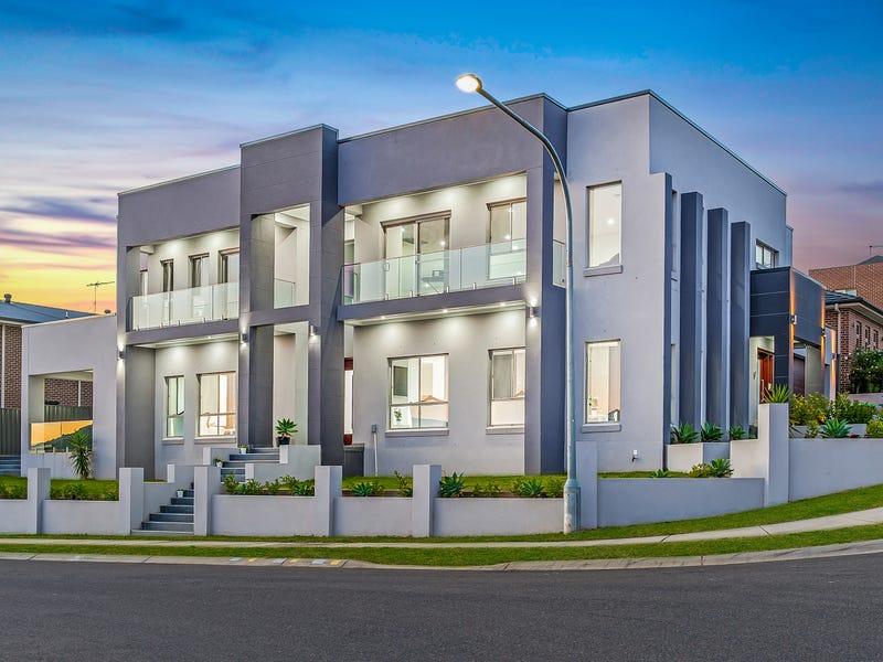14 Bush Paddock Avenue, Kellyville, NSW 2155