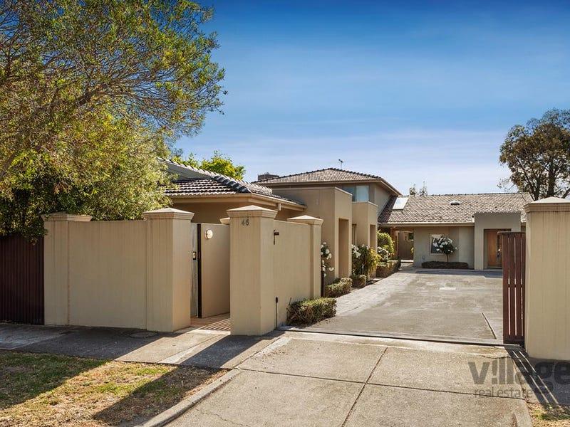 7/46 Commercial Road, Footscray, Vic 3011