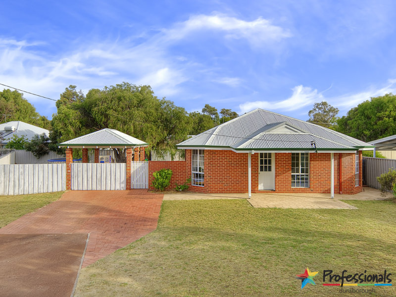 8 Crosby Close, Dunsborough, WA 6281