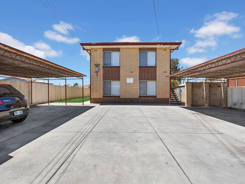 2/437 Churchill Road, Kilburn, SA 5084