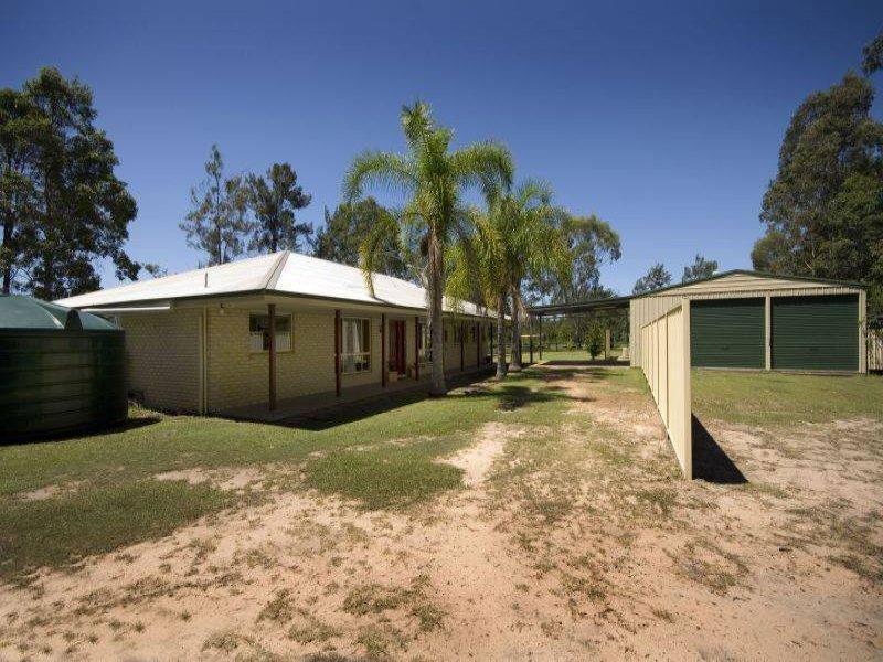 343 Dinjera Road, Glenugie, NSW 2460