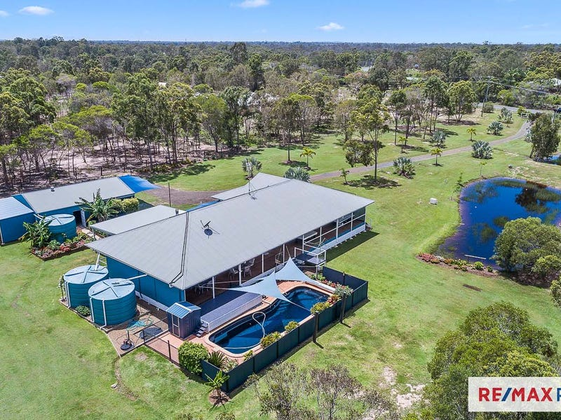 84 Honeyeater Drive, Walligan, Qld 4655