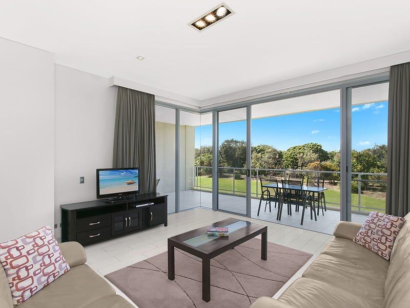 1124/1 'Bale' Bells Boulevard, Kingscliff, NSW 2487