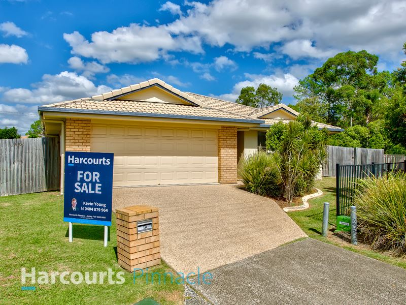 19 Rivulet Place, Bellmere, Qld 4510