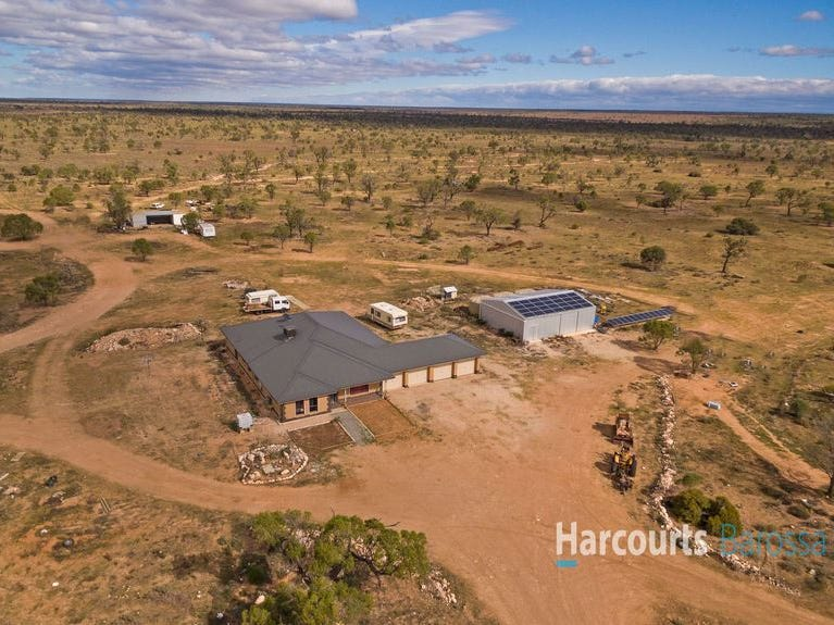 353 Old Coach Road, Blanchetown, SA 5357