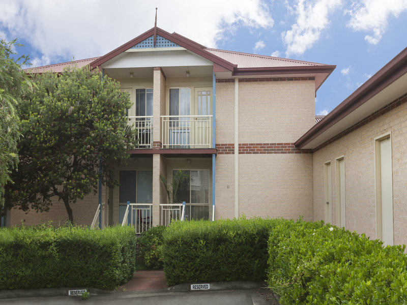 10/10-11 Ferguson Road, Springwood, NSW 2777
