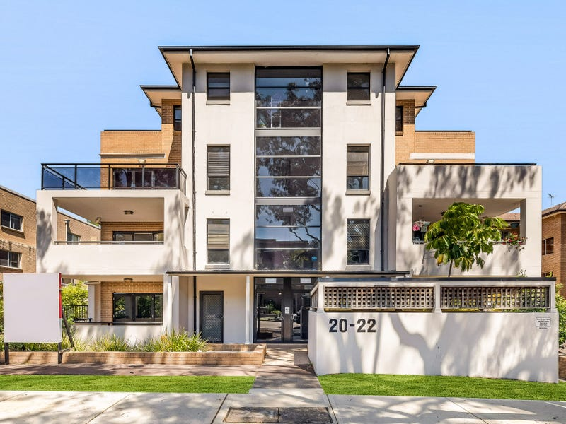 11/20-22 Rutland Street, Allawah, NSW 2218