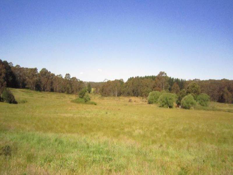 123 South Lyonville Road, Lyonville, Vic 3461