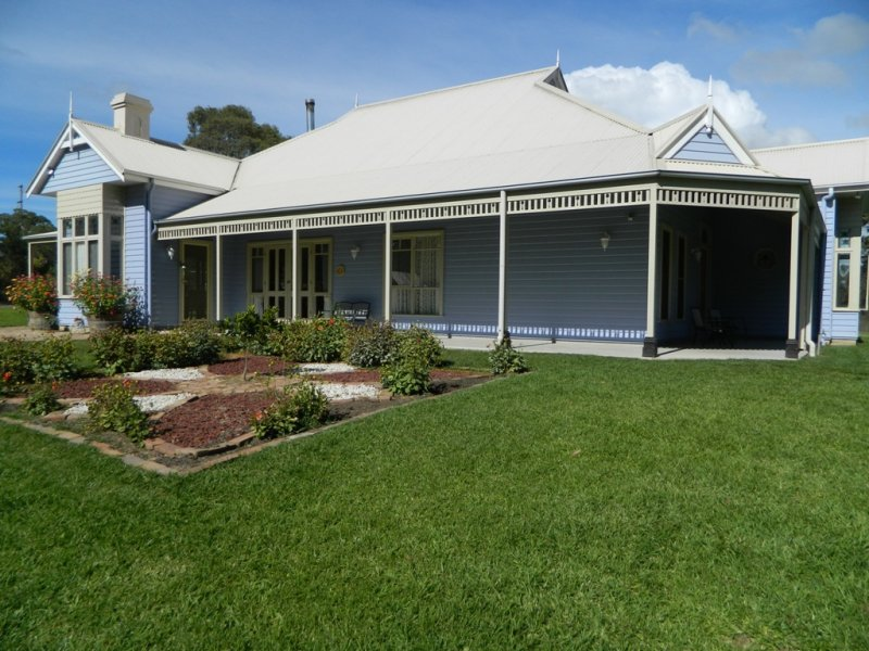 3 Farrer Street, Clandulla, NSW 2848