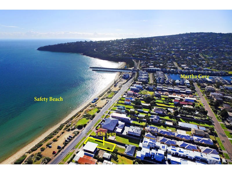 Lot 1, 164 Marine Drive, Safety Beach