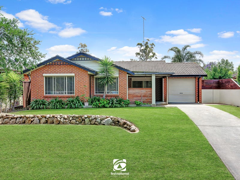 8 Moran Place, Currans Hill, NSW 2567