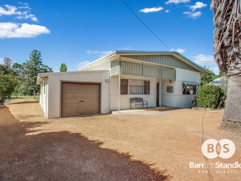 164 South Western Highway, Donnybrook, WA 6239
