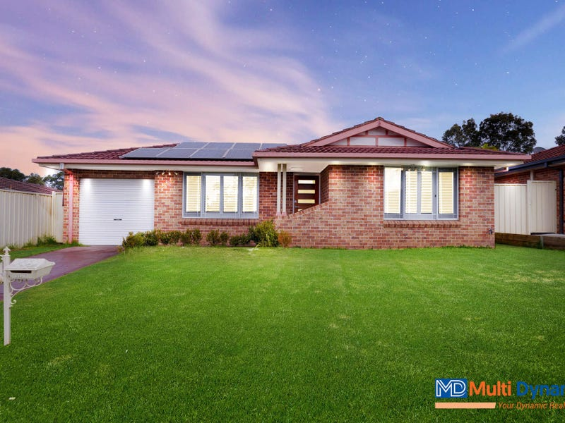 3 Woylie Place, St Helens Park, NSW 2560