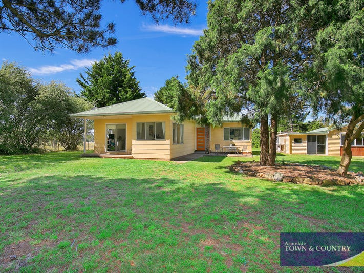 631 Old Inverell Road, Armidale, NSW 2350