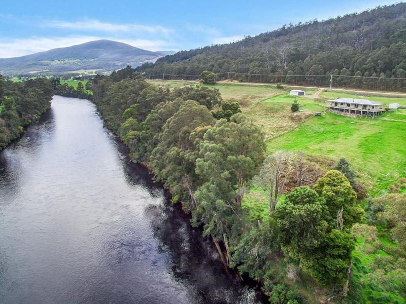 895 North Huon Road, Judbury, Tas 7109