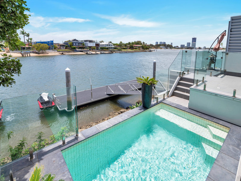 Address available on request, Chevron Island, Qld 4217