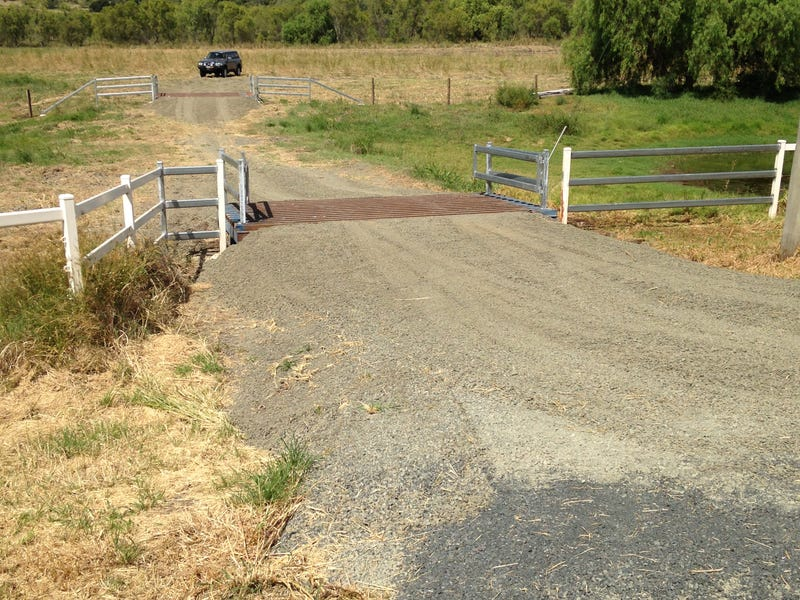 Lot 2 Gowrie LilyVale Road, Glencoe, Qld 4352