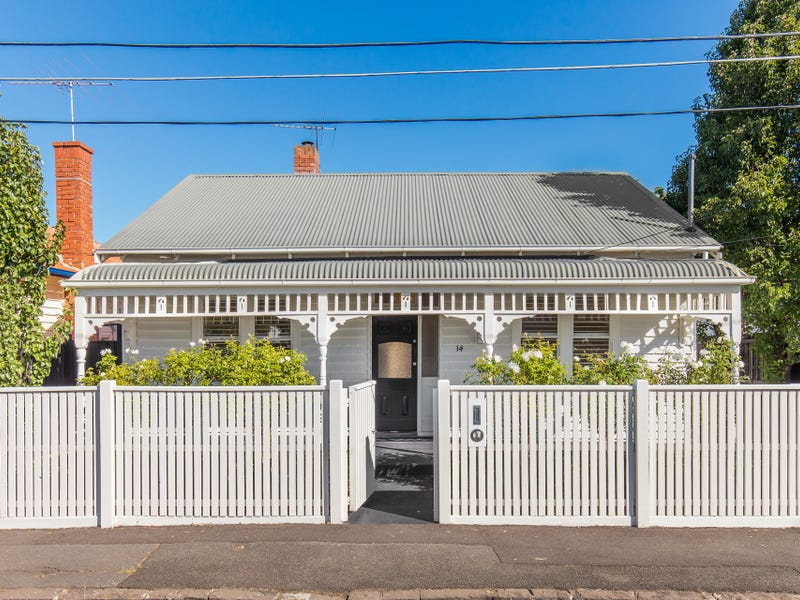 14 Dickens Street, Yarraville, Vic 3013
