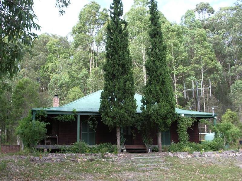 1453 Booral Road, Girvan, NSW 2425