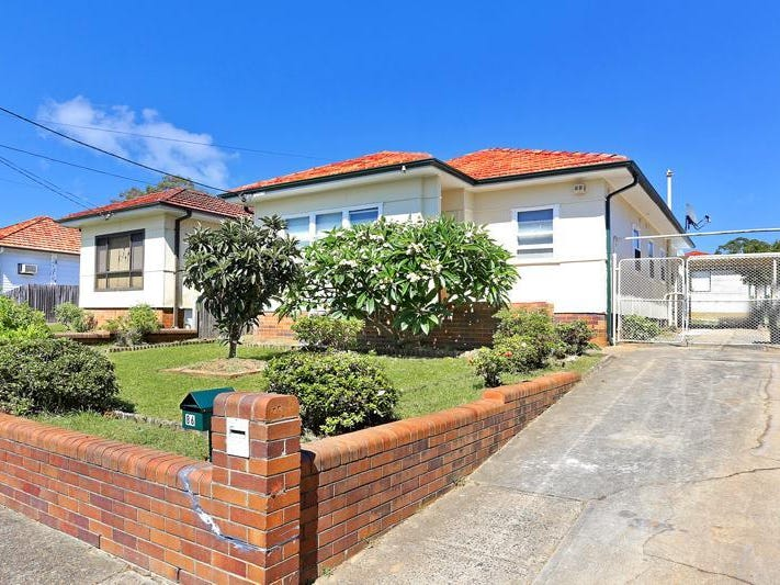 86 Hector  Street, Chester Hill, NSW 2162