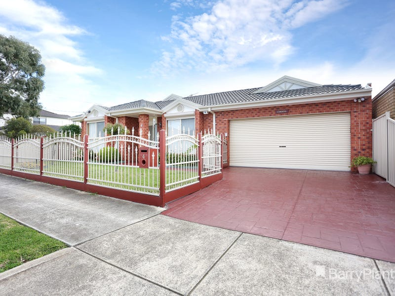 4 Exeter Street, Hadfield, Vic 3046