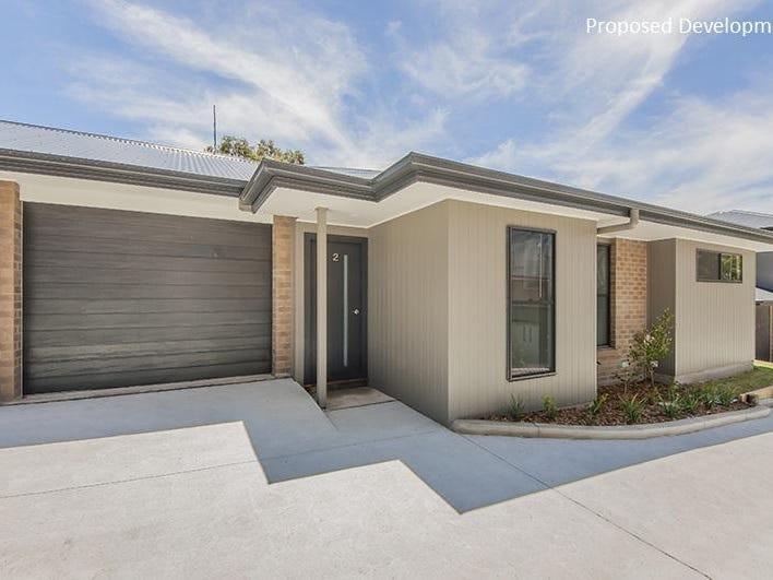 2/30 Ruskin Street, Beresfield, NSW 2322