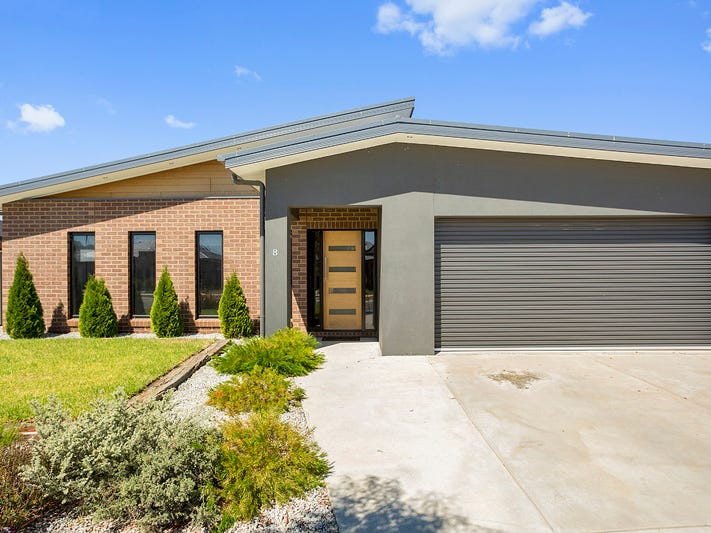 8 Erindale Way, Marong, Vic 3515