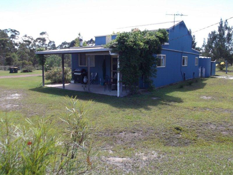 185 Omega Drive, Kungala, NSW 2460