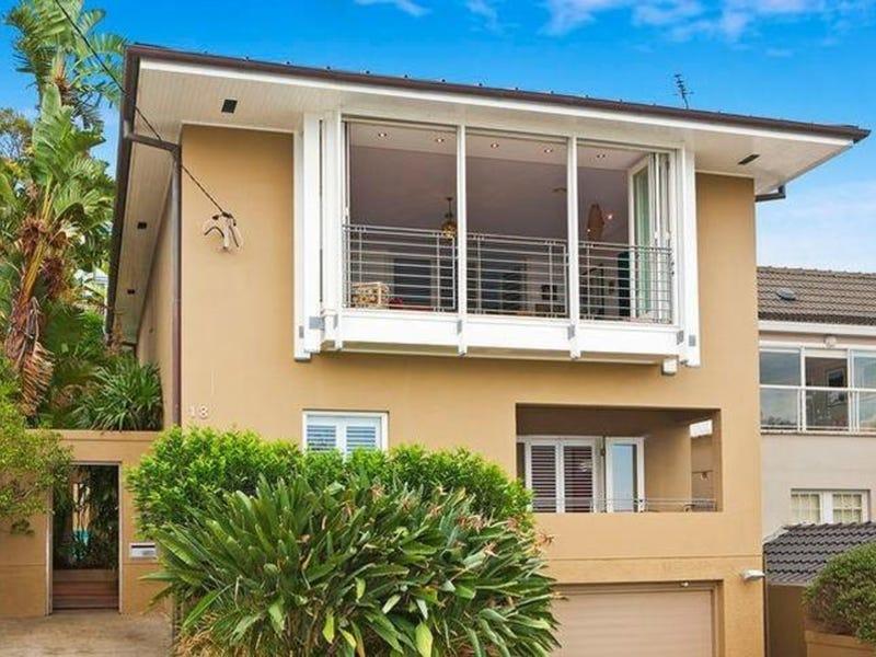 18 Ashley Street, Tamarama, NSW 2026