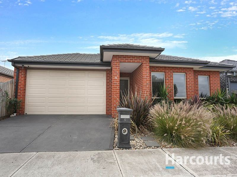 5 Hermione Terrace, Epping, Vic 3076