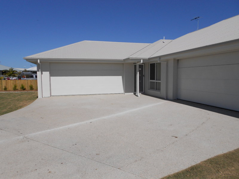 1/13 Honey Myrtle Street, Proserpine, Qld 4800
