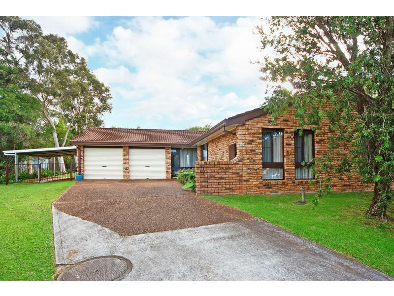 5 Wingello Close, North Nowra, NSW 2541