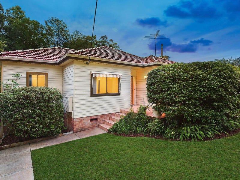 9 Woodbine Avenue, Normanhurst, NSW 2076
