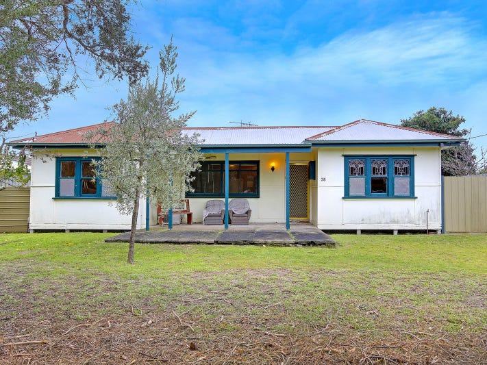28 Florence Avenue, Capel Sound, Vic 3940