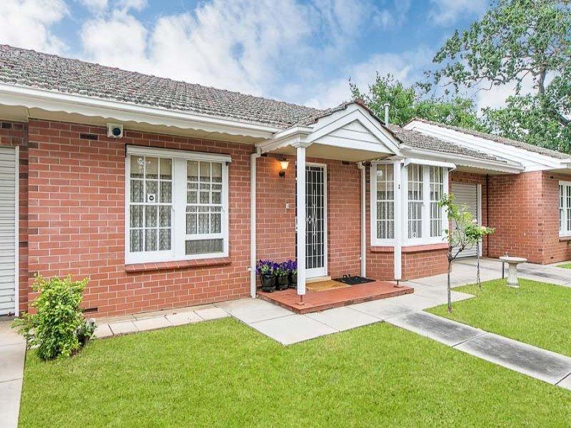2/9 High Street, Unley Park, SA 5061