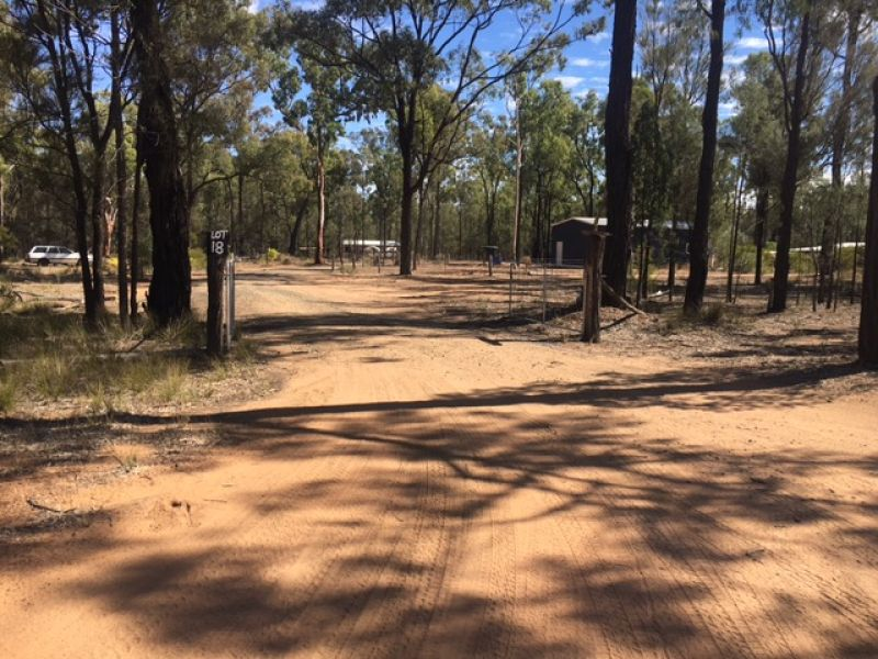 Lot 18 Rosella Ave, The Pines, Qld 4357