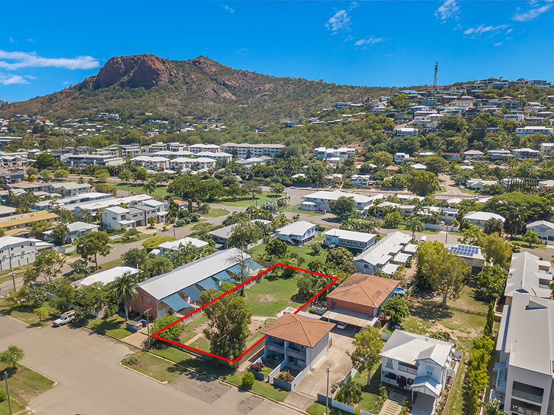 68 Cook Street, North Ward, Qld 4810