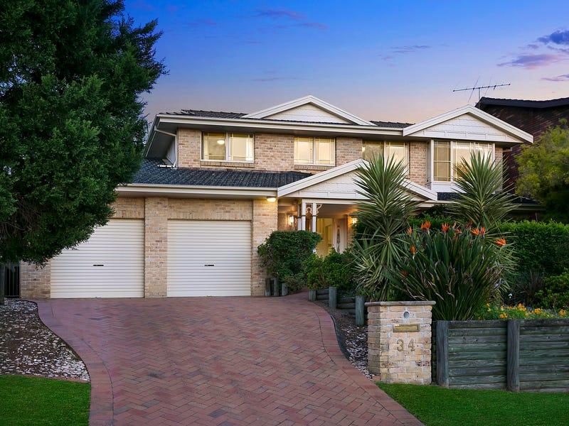 34 Elm Avenue, Belrose, NSW 2085