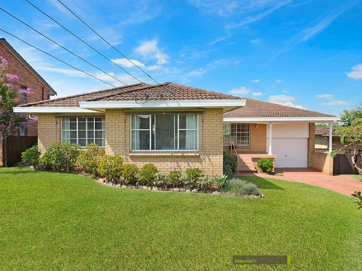 5 Wirralie Avenue, Baulkham Hills, NSW 2153