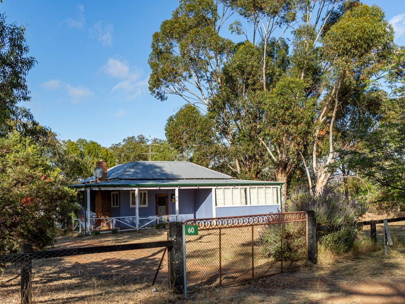 60 York Road, Cold Harbour, WA 6302