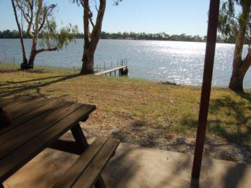 Lot 41 Stuart Drive, Lake Cargelligo, NSW 2672