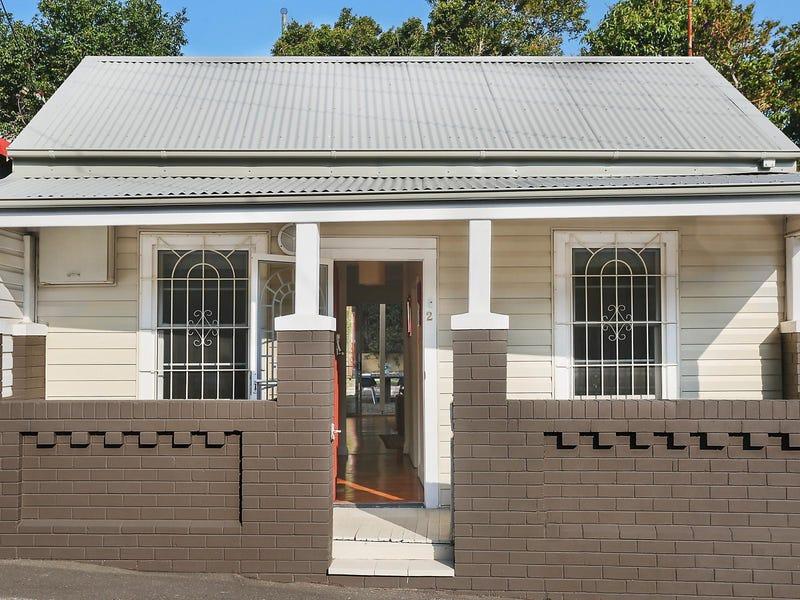 2 Springside Street, Rozelle, NSW 2039
