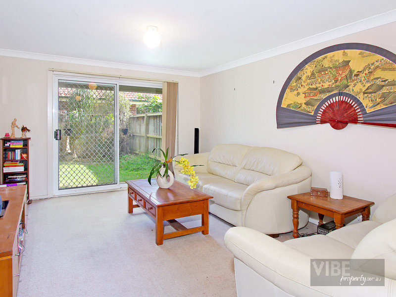 27 John Tebbutt Place, Richmond, NSW 2753