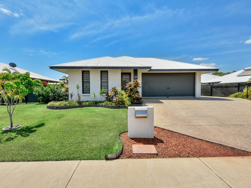 15 Stephanie Street, Bellamack, NT 0832