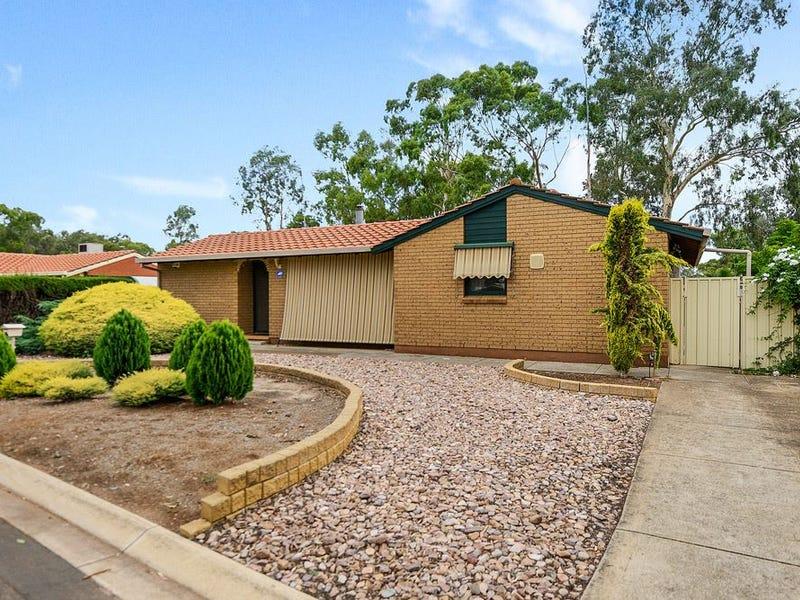 7 Nutter Court, Para Hills West, SA 5096
