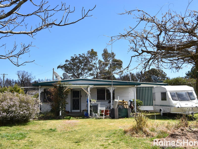 2730 Torrington Road, Torrington, NSW 2371