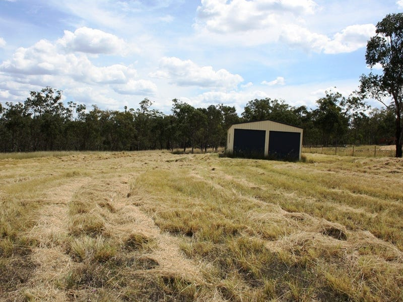 Lot 9 Kirklands Rd, Deuchar, Qld 4362