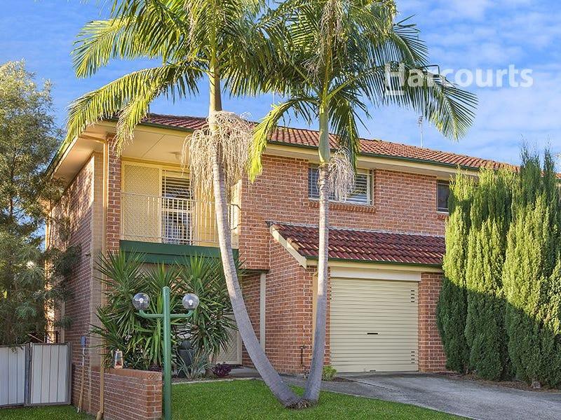 4/50 Parkhill Avenue, Leumeah, NSW 2560