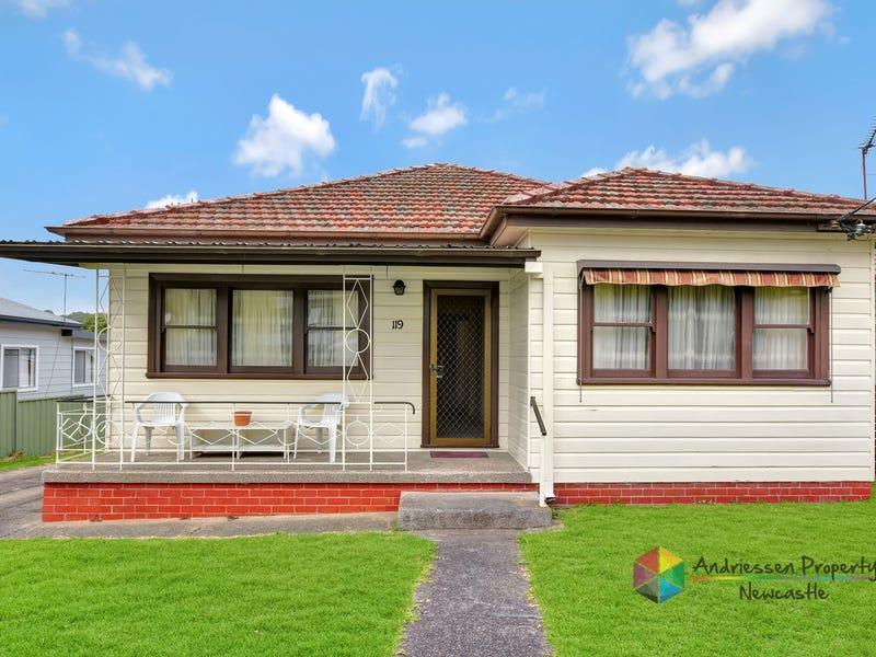 119 Cardiff Road, Elermore Vale, NSW 2287